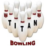 Lady Titan Bowling fell to Southside 1444 – 957