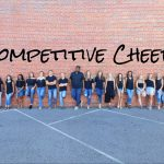 Gadsden City Competition Cheer at ACE City of Champions Spirit Challenge