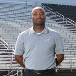 Coach Ali Smith named interim Head Football Coach for the Titans
