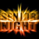 Titan Basketball Senior Night