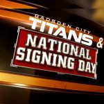 COLLEGE FOOTBALL NATIONAL SIGNING DAY APPROACHES
