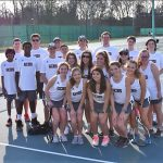 Titan Boys and Girls Tennis opens season with wins