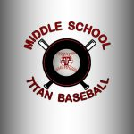 Titan Middle School Baseball