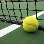GCHS Boys Tennis falls in Area play