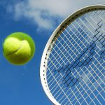 Titan Girls Tennis beats Cherokee County