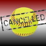 Titan Softball canceled for today, 3-4-19