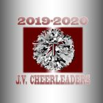 GCHS Titan 2019-20 Junior Varsity Cheerleaders