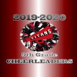 GCHS  2019-2020  9th Grade Cheerleaders
