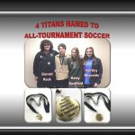 Titan Soccer had a great weekend at tournaments