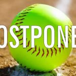 Titan Softball Rescheduled