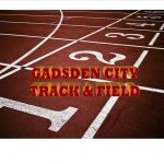 Gadsden City Track to run at Sectionals