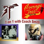 1 on 1 Interview with Coach Smith