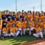 Former Titan, Minton, and Birmingham Southern headed to Super Regionals