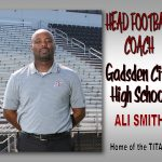 Smith set to coach AHSAA All-Star Game in Montgomery