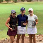 Gadsden City's Howard WINS at Alabama / NW Florida PGA Junior Championship