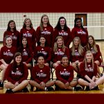 TITAN MIDDLE SCHOOL VOLLEYBALL