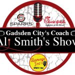 Come eat dinner and see the Coach Smith Show TODAY October 9, 2019