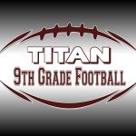 Gadsden City 2019 Titan 9th Grade Football Roster
