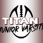 JUNIOR VARSITY FOOTBALL · SEP 23 ·  at Minor High School