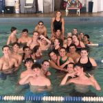 Titan Swimmers to compete at Birmingham Crossplex today ~ October 9