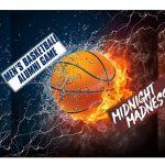Titan Alumni Basketball Game and Midnight Madness