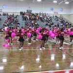 HOMECOMING 2019 PEP RALLY PHOTO ALBUM