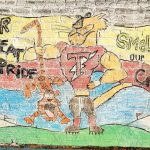 Gadsden City School's 2019 Trim the Town Homecoming Art Winners