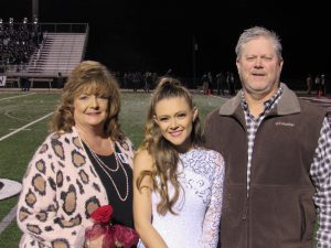 GCHS SENIOR NIGHT~ PHOTO ALBUM