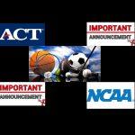GCHS TITANS STUDENT ATHLETE – NCAA ELIGIBILITY INFO