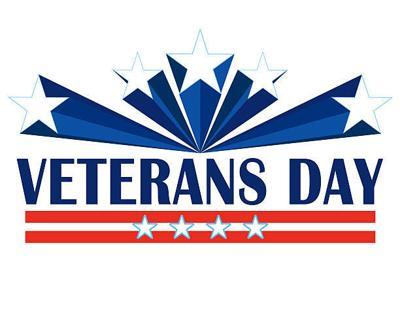 GCHS Veterans Day Program 2019