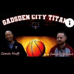 1 on 1 with the Titan's Coach Huff and Coach Stewart