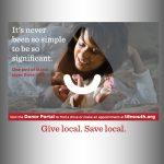 GCHS Sponsors Blood Drive
