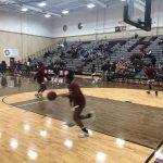 Basketball ~ Titans vs. Huntsville 1-14-2020