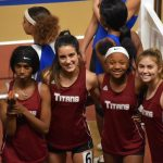 WATTS Wins BRONZE at MLK Indoor Track & Field Classic