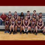 GCHS Special Olympics Basketball Fought Hard ~ 1 point loss