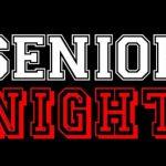SENIOR NIGHT FOR TITAN BASKETBALL 2020