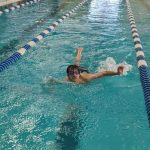 GCHS Special Olympics Swim brings home multiple WINS
