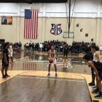 TITAN'S vs. SPARKMAN PHOTO'S ~ January 24, 2020