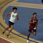 Last Chance Invitational Indoor Track Meet