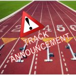 Track and Field Tryout Announcement for 2-11-2020