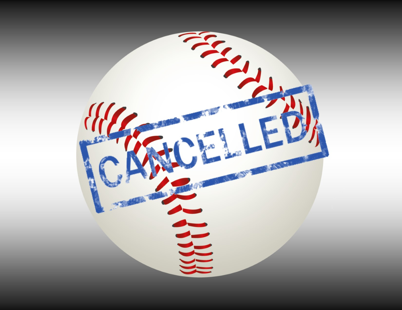 GC Baseball canceled for today ~ 2-18-20
