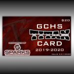 """ATTENTION!!!!  TITAN DISCOUNT CARDS """"REDUCED"""""""