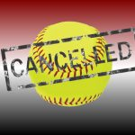 Titan Softball for today has been cancelled
