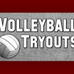 GCHS VOLLEYBALL TRYOUTS ARE SET