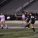 GC Soccer vs. Springville 2-24-20
