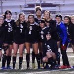 Meet the STARS of the Lady Titan Varsity Soccer Team