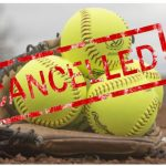 All Titan Softball games cancelled for week of March 2nd