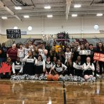 Titan Special Olympics end regular season with BIG WIN