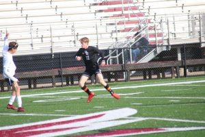 GC Titan Boys Soccer 2-22-20