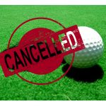 TITAN GOLF IS CANCELLED FOR TODAY, MARCH 5, 2020